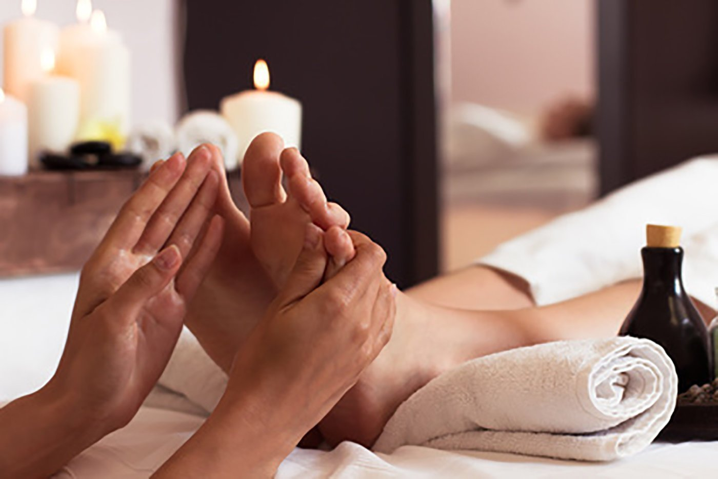Оротический массаж для мужчины