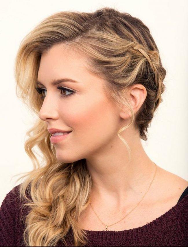 Pricheski-na-srednie-tonkie-volosy-foto_001-650x853 Прически на средние волосы: 100 фото самых стильных укладок