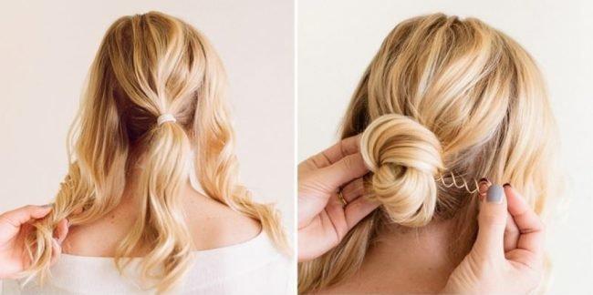 Pricheski-na-srednie-tonkie-volosy-foto_043-650x324 Прически на средние волосы: 100 фото самых стильных укладок