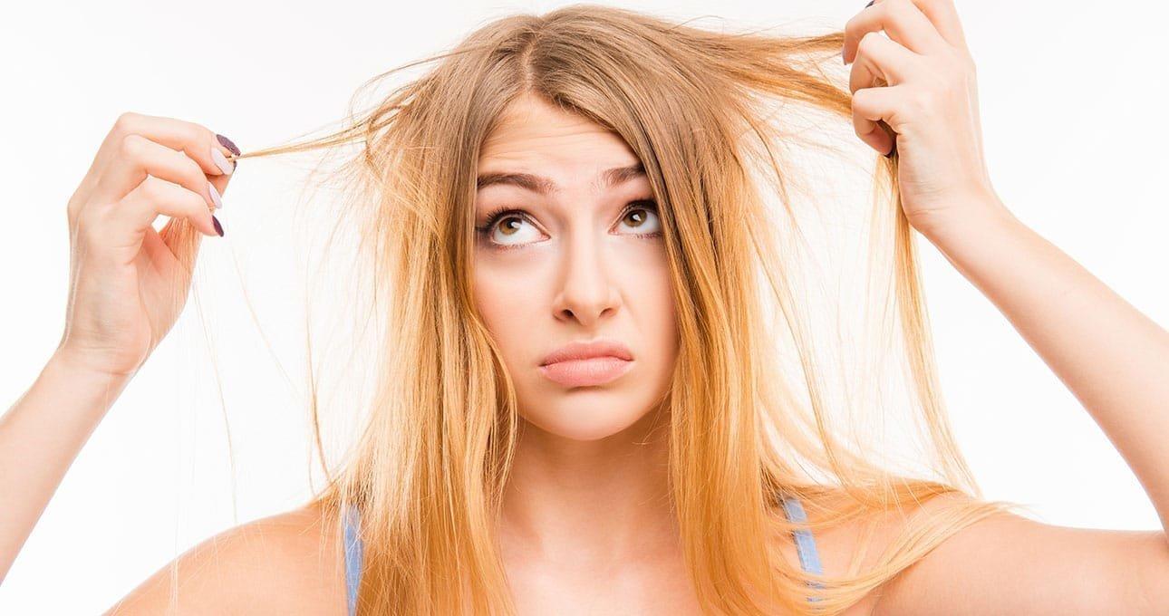 Чем восстановить волосы от выпадения в домашних  312