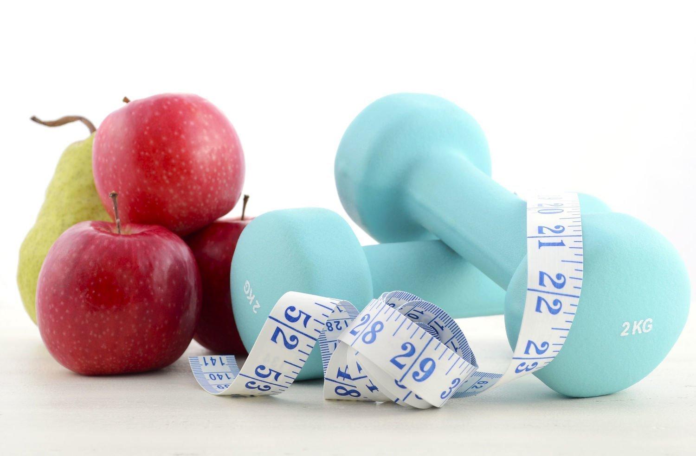 правильное питание для похудения результаты