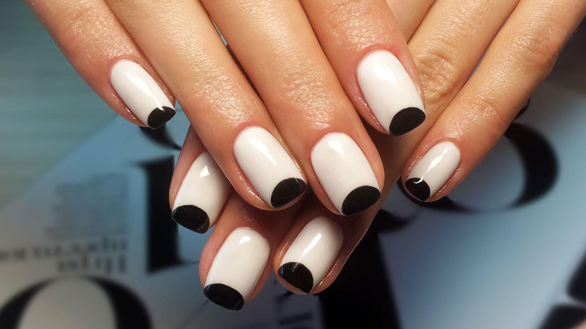 Перья для дизайна ногтей