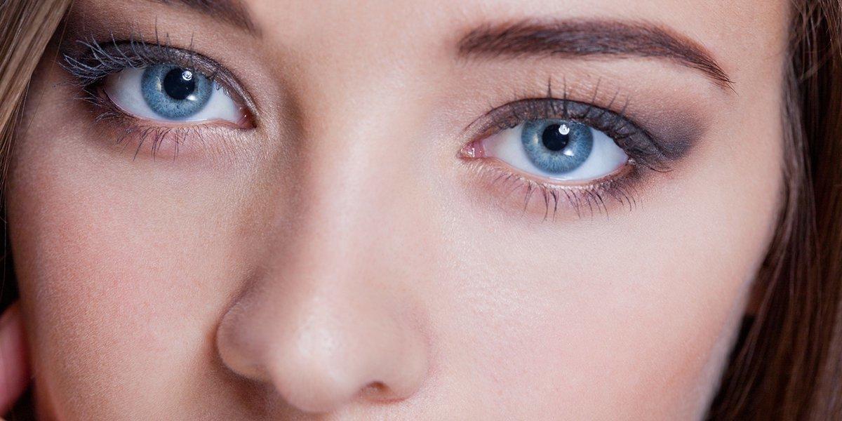 Сияющие глаза фото