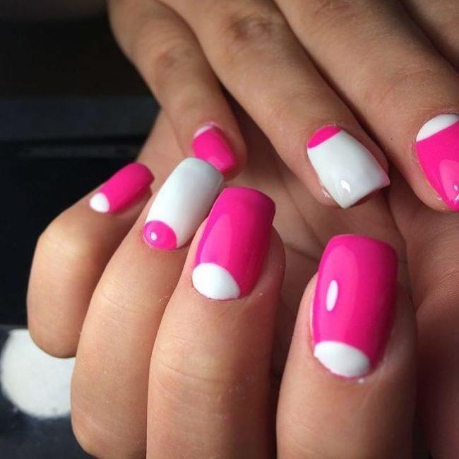 manikjur-shellak-foto_-4-650x650 Дизайн ногтей шеллак: 100 лучших фото нейл-арта в разных цветах и стилях