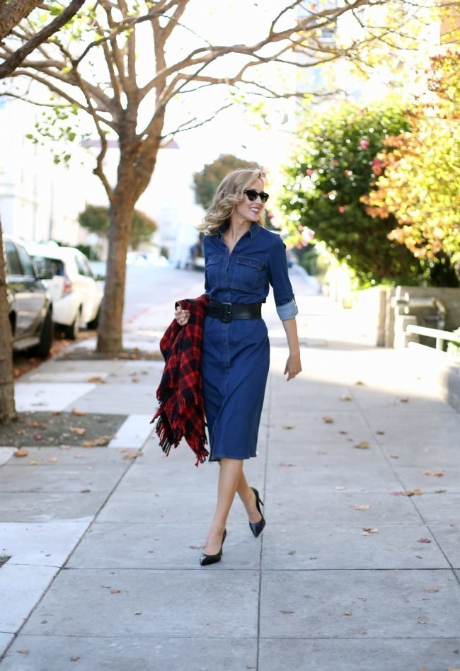 Модные луки 2017: фото на каждый день — Создай свой уникальный стиль