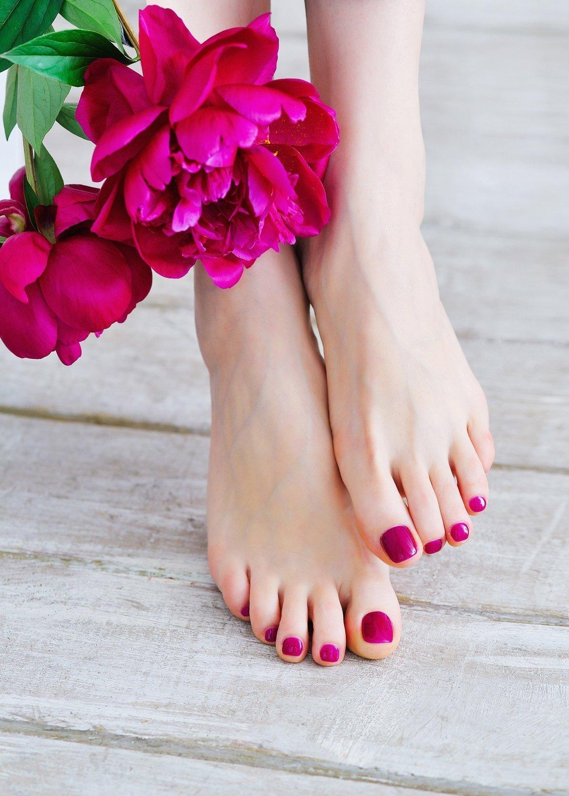 картинки с красивыми ступнями выбирали отзывам интернете