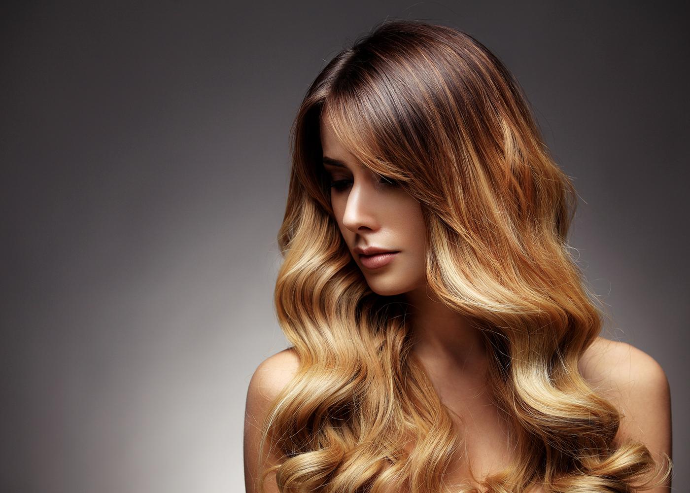 Фото или картинки по окрашиванию волос