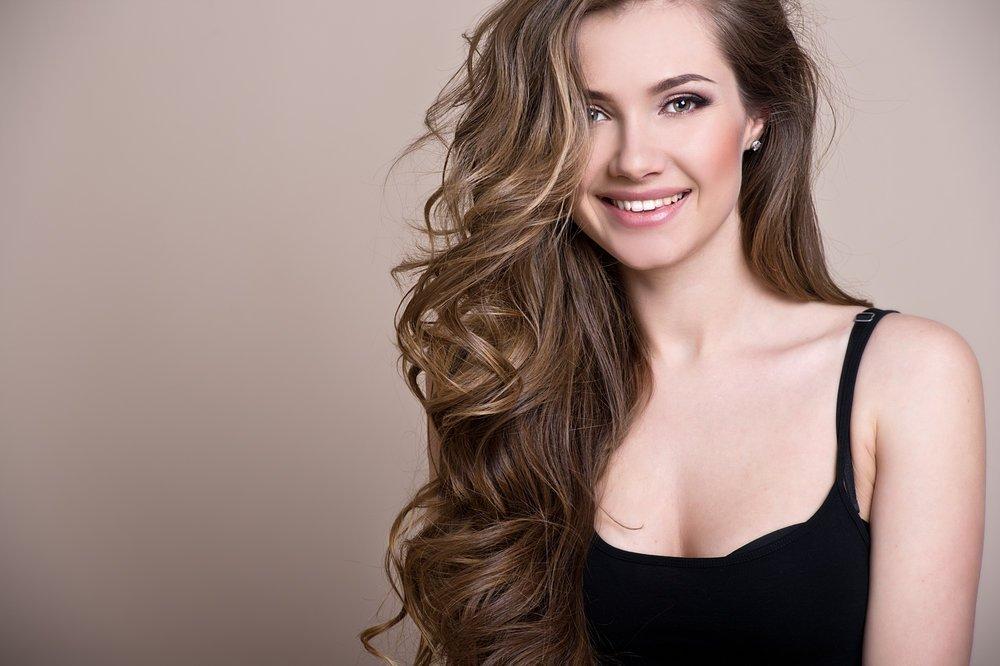 Самые лучшие витамины для роста волос
