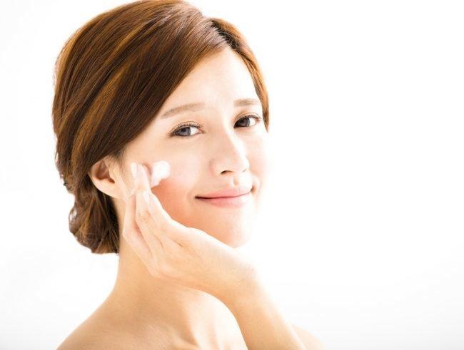 Лучший корейский крем для лица 30 лет