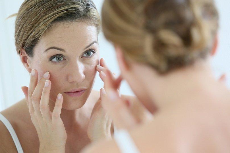 какой крем сохраняет красоту и молодость кожи лица