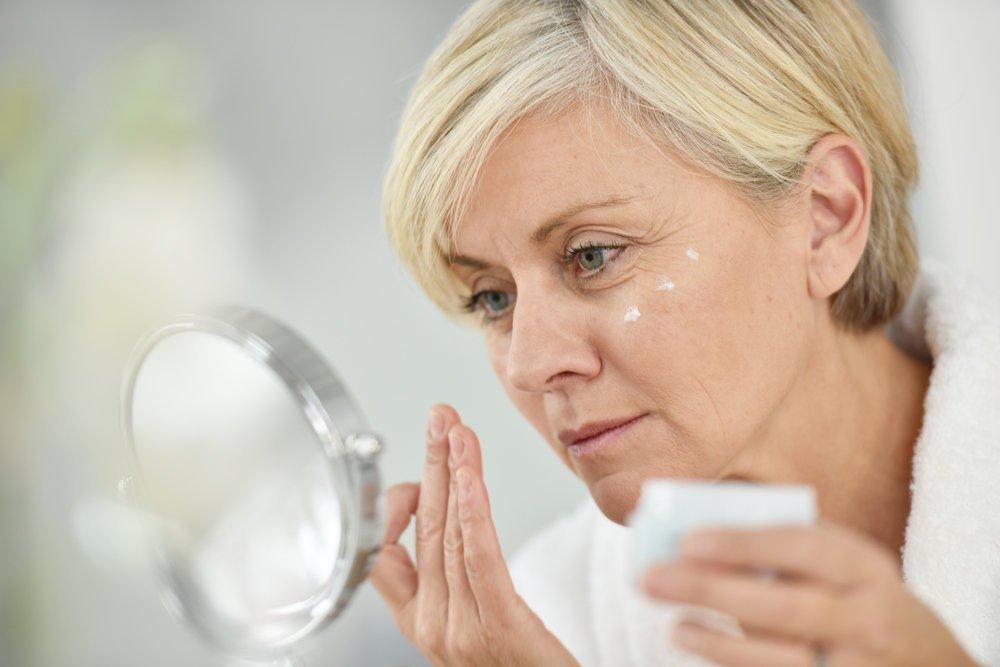 антиэйджинговый крем для лица для мужчин