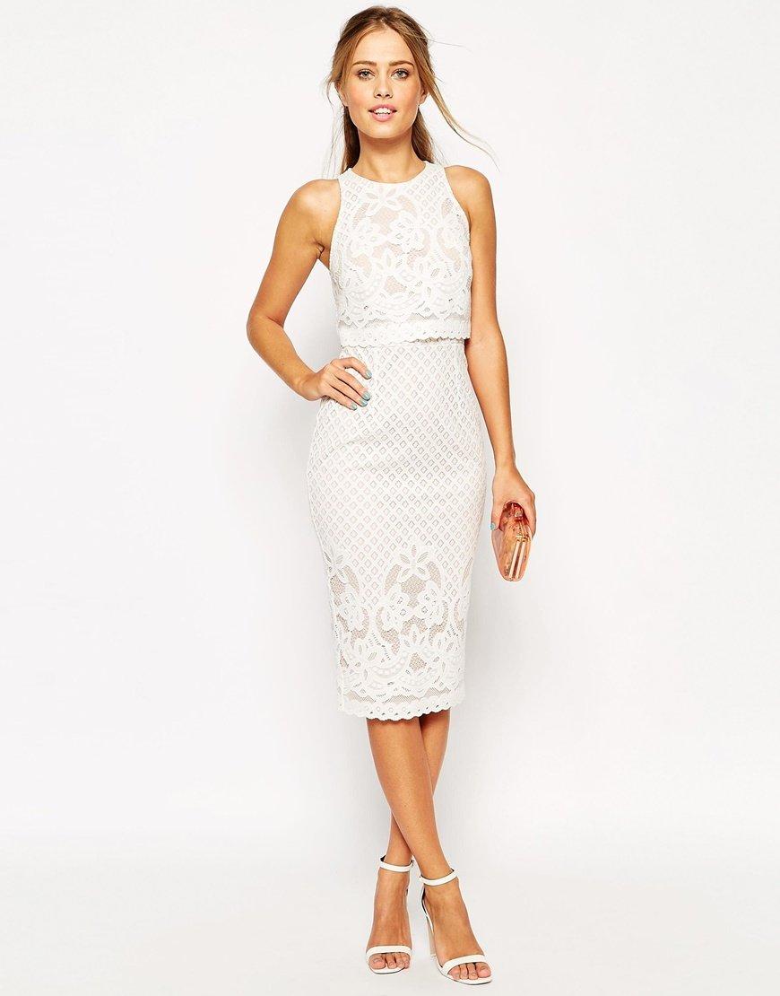 Платье Футляр 2015