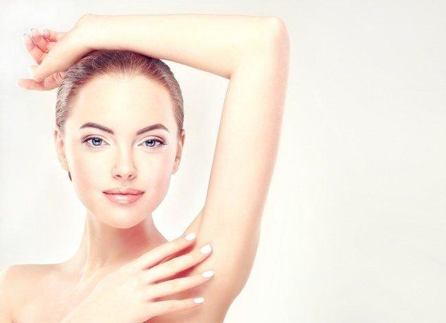 народные средства для удаления волос на теле навсегда