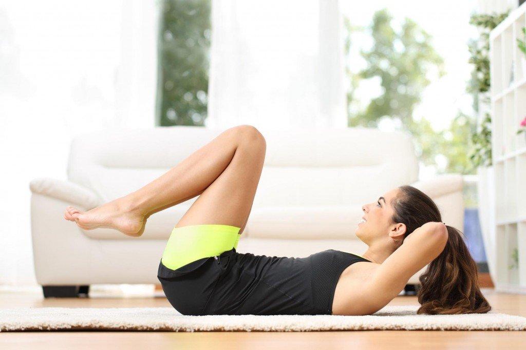 Фитнес в домашних условиях для похудения картинки