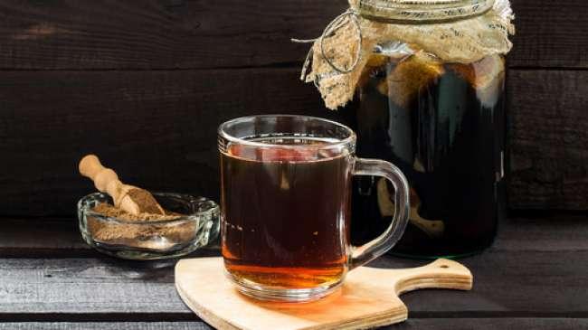 Напитки безалкогольные, рецепты с фото на m: 444 рецепта 58
