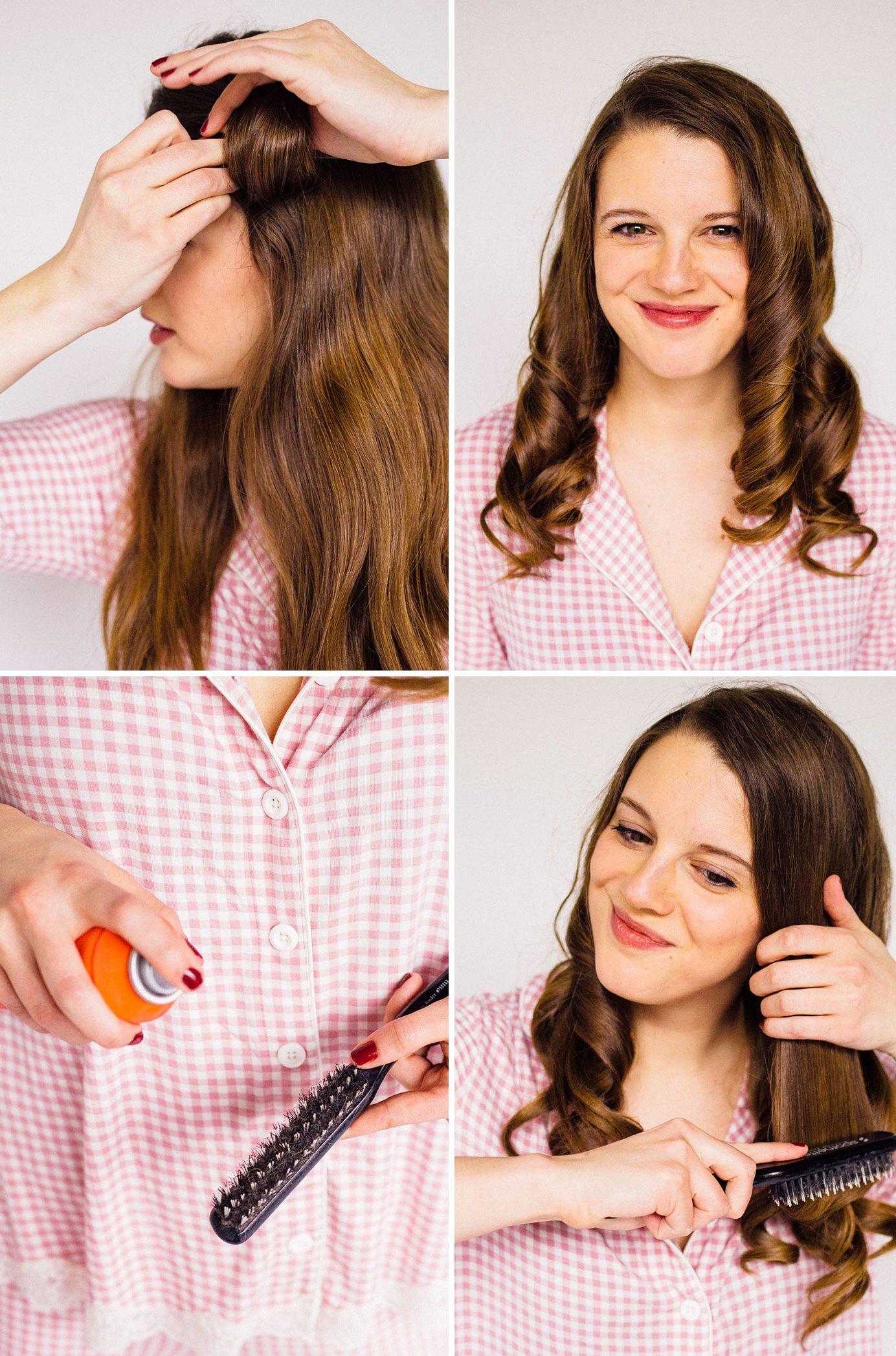 Гофре для волос: как сделать 14