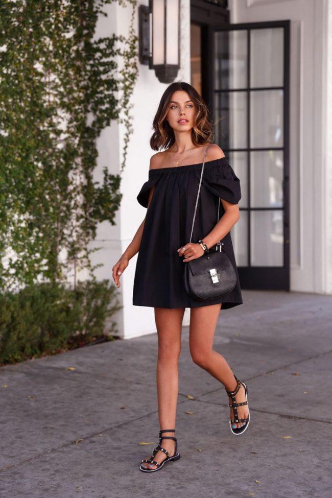 Malenkoe-chernoe-plate-foto-novinki_16-650x975 Черное коктейльное платье 2019 (56 фото)