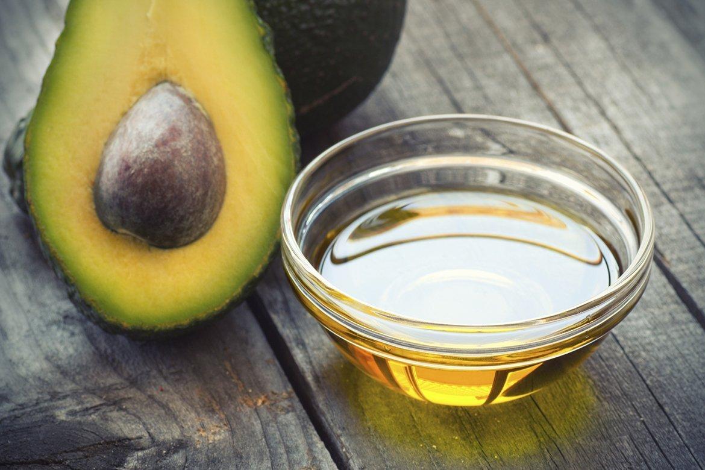 Масло авокадо вместо крема для лица отзывы