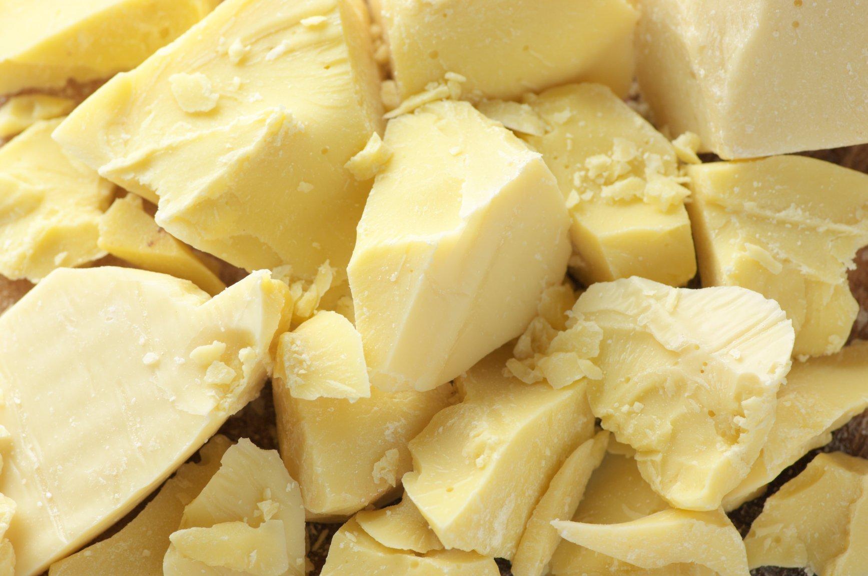 gtgt Какаомасло полезные свойства какаомасла Применение
