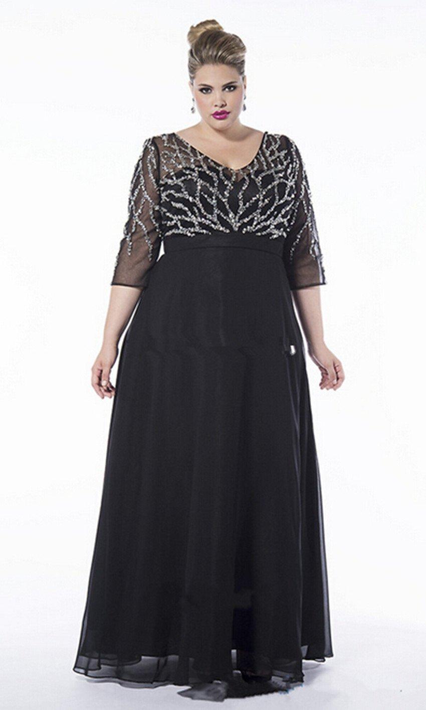 Женские вечерние платья длинные для худых женщин