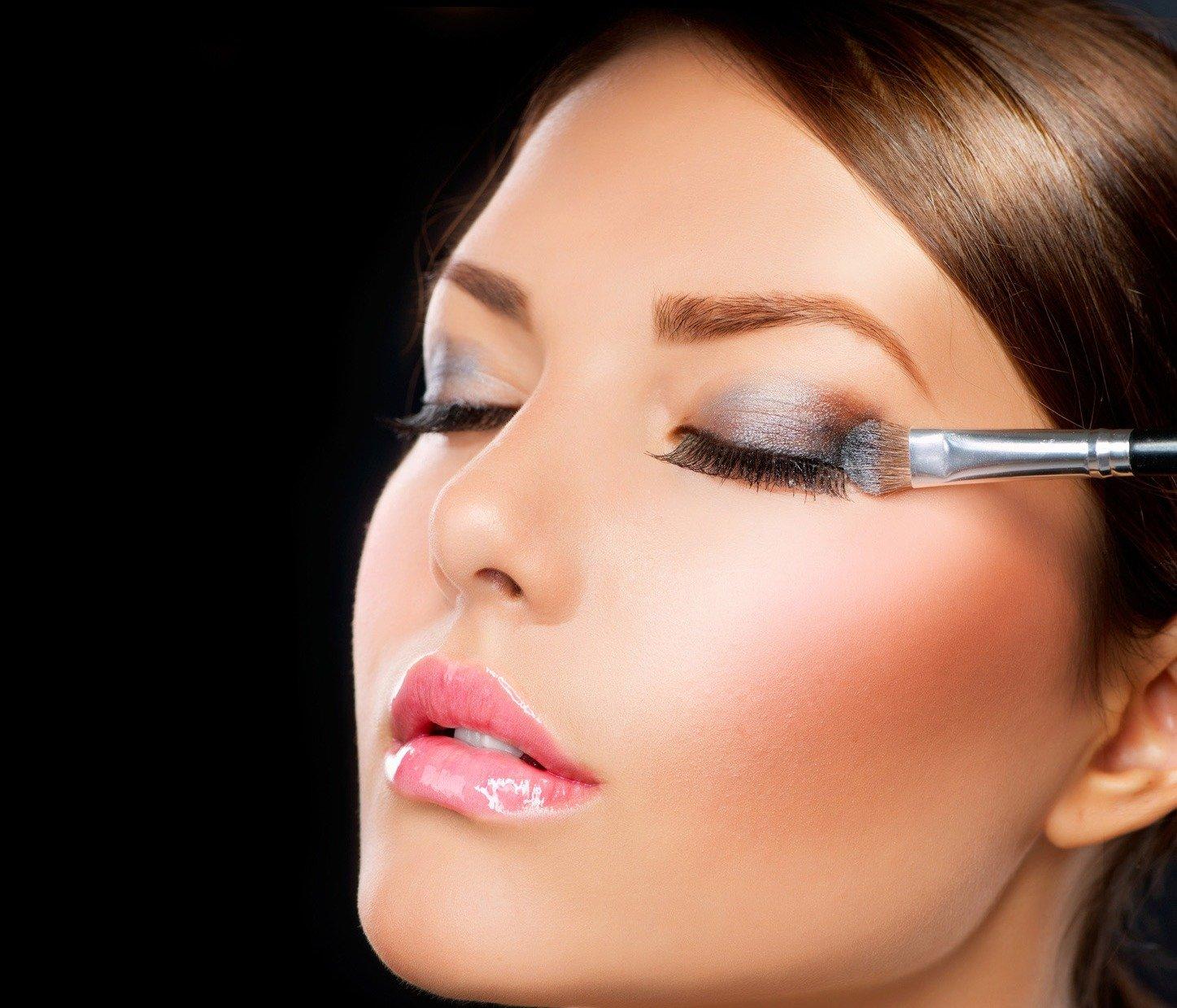 Картинки макияжа в фото