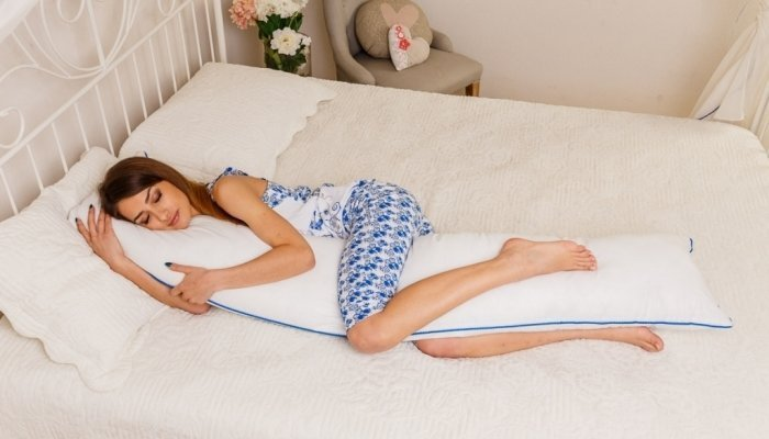 Pillow for pregnant women1