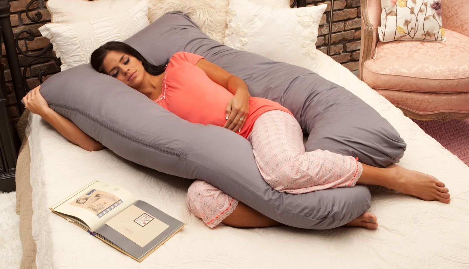 Pillow for pregnant women3