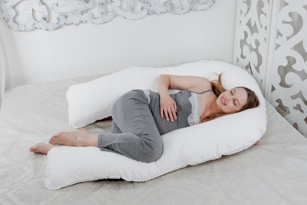 Pillow for pregnant women4