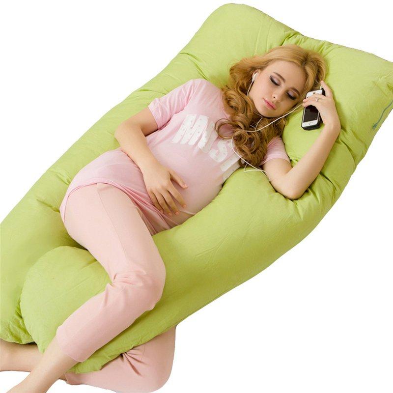 Pillow for pregnant women7
