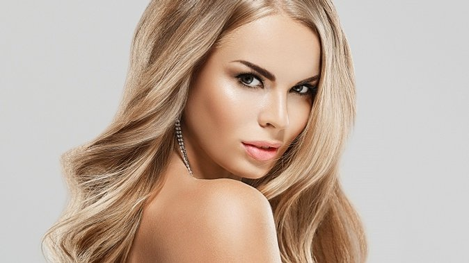 Which hair color is suitable for brown eyes24