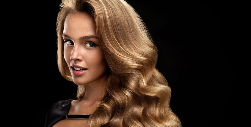 Which hair color is suitable for brown eyes33
