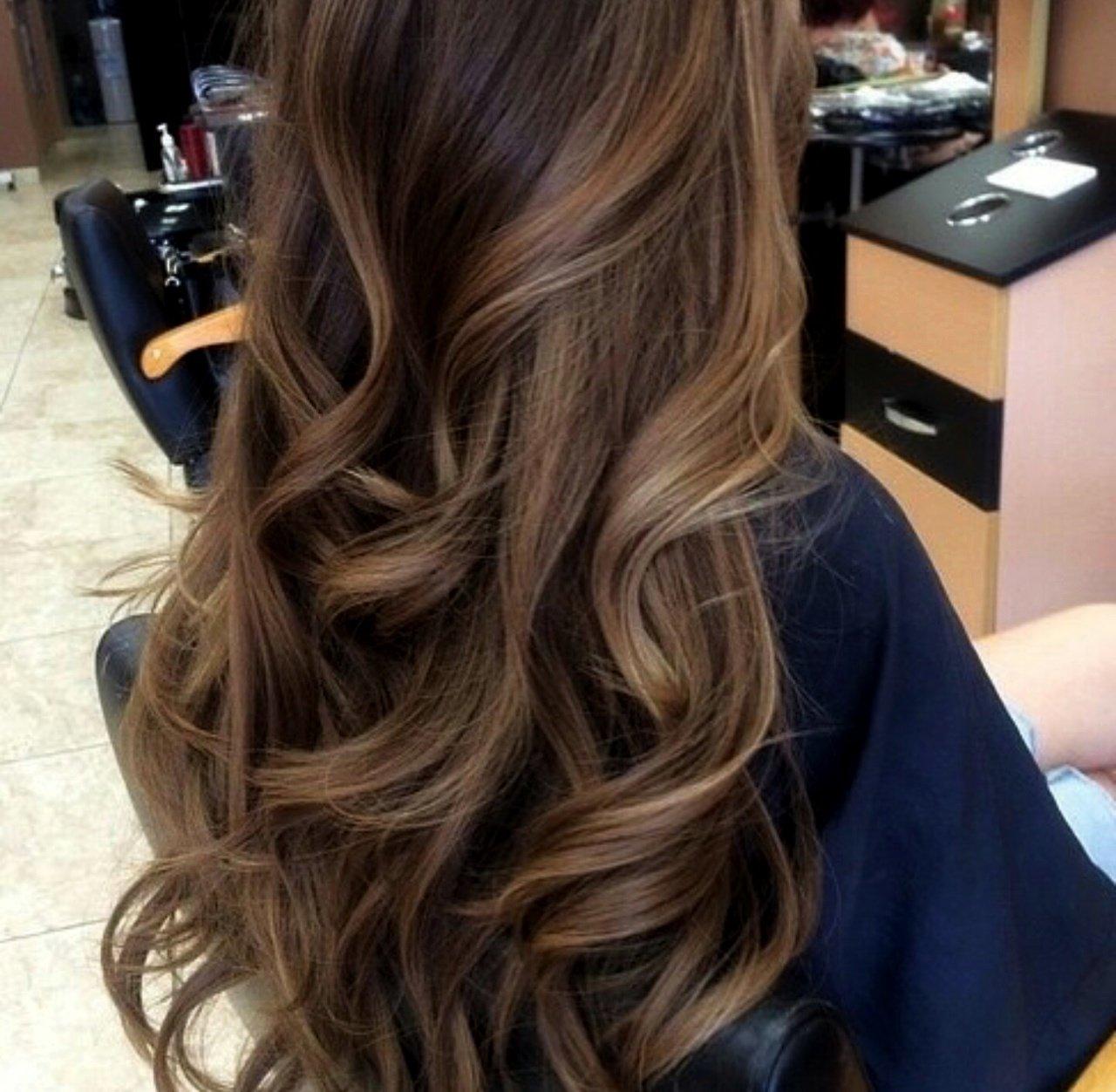 Как покрасить волосы хной в разные цвета и оттенки 37