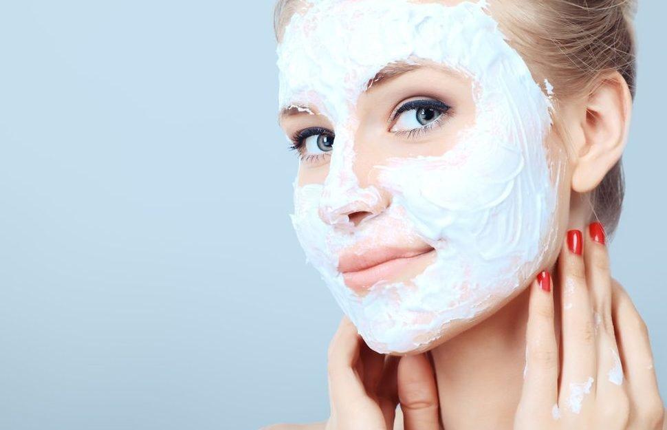 Маска для лица в домашних условиях для подтяжки кожи и упругости с желатином после 30 * Рецепты, самые эффективные