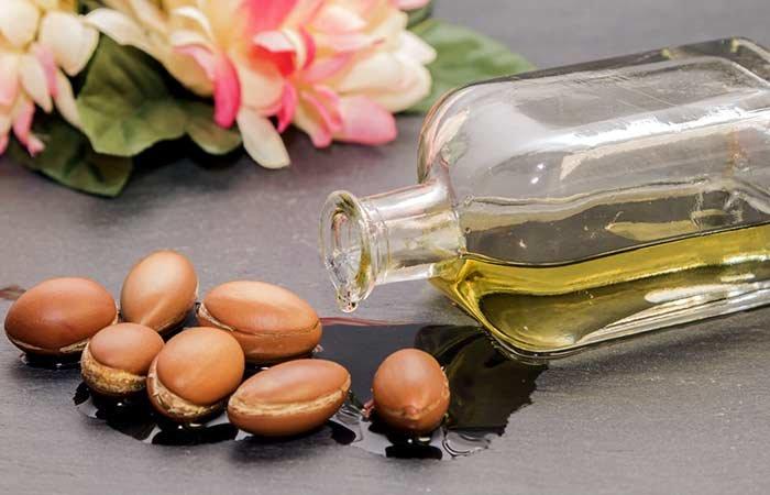 косметическое масло для кожи вокруг глаз от морщин