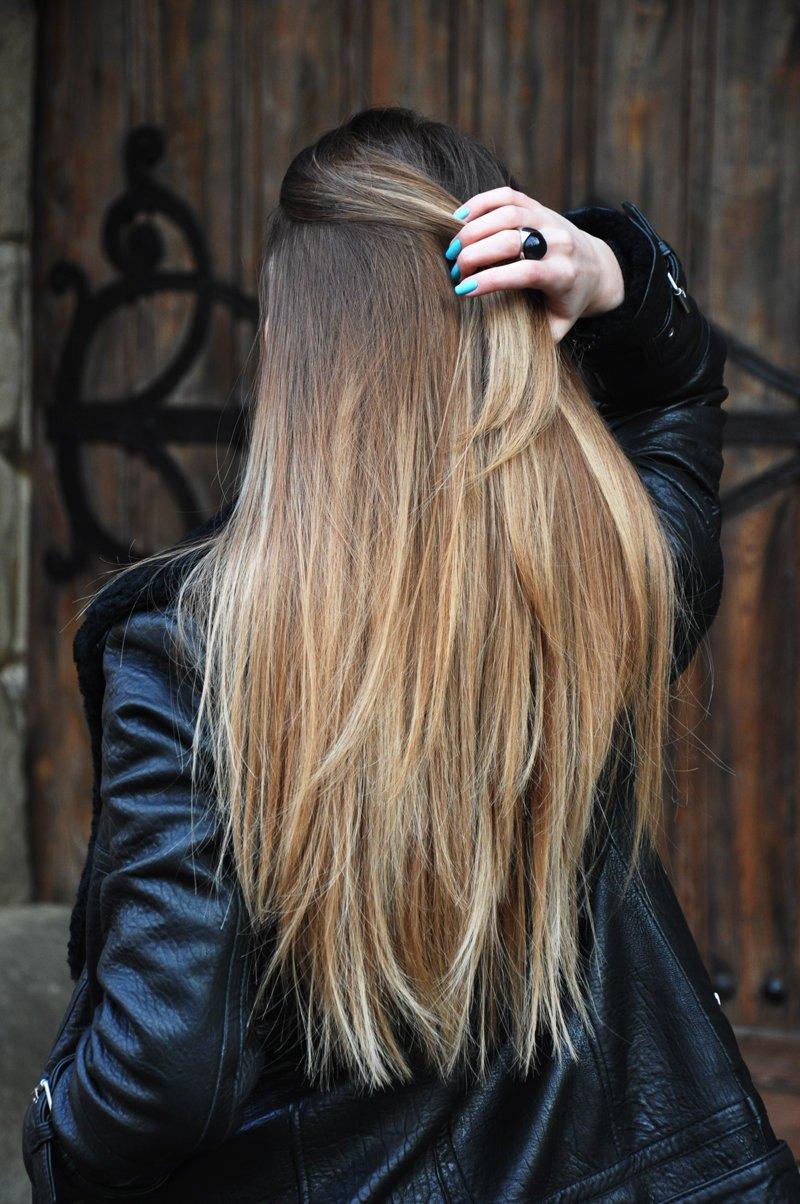 ombre-shatush-balajazh-foto_shatush-1 Шатуш на короткие волосы: окрашивание шатуш на каре с удлинением, боб каре, каре с челкой, техника окрашивания, фото и видео