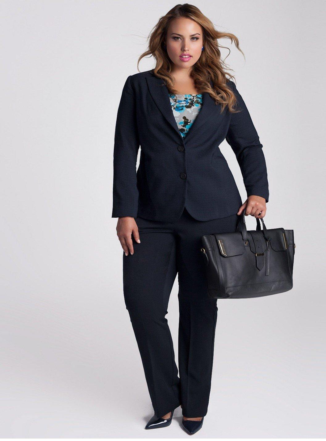 Женская одежда больших размеров почтой с доставкой
