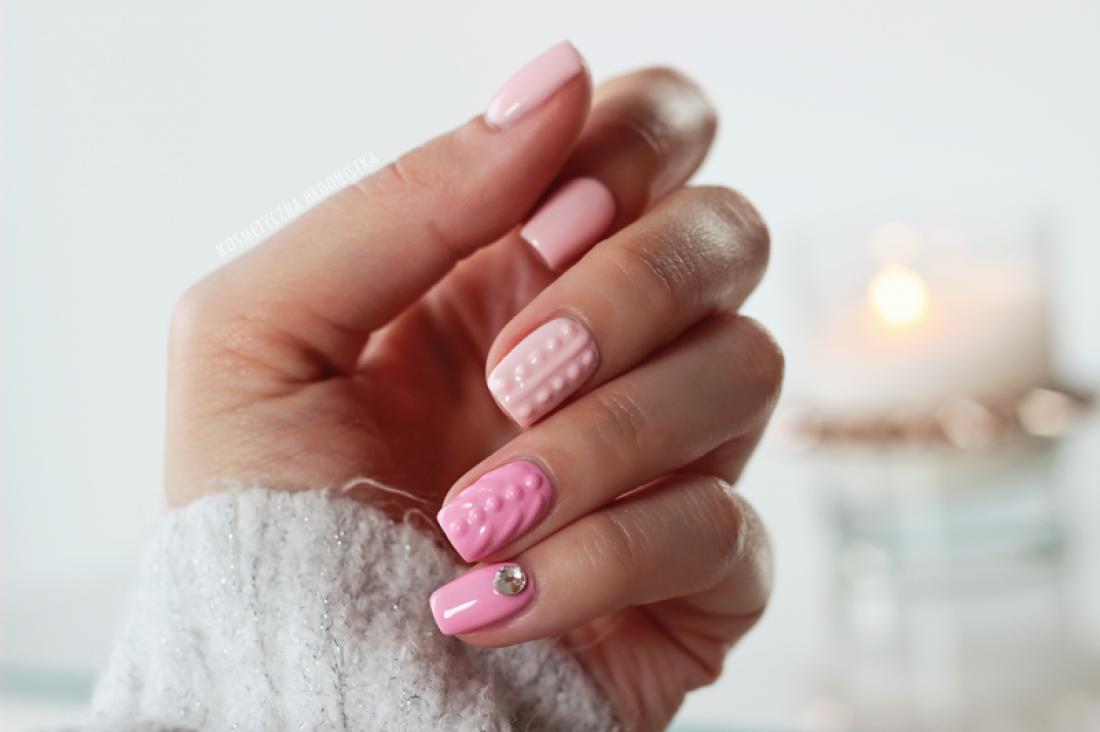 4b3302e657a03dd53b0e3636446084b7 Самый красивый дизайн ногтей: 100 ЛУЧШИХ идей и трендов на фото