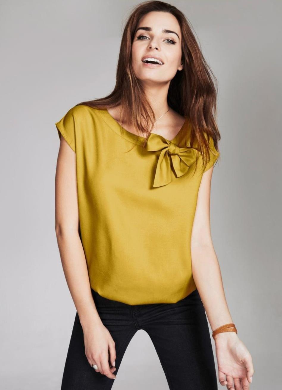 Блузки с цветами своими руками фото 2