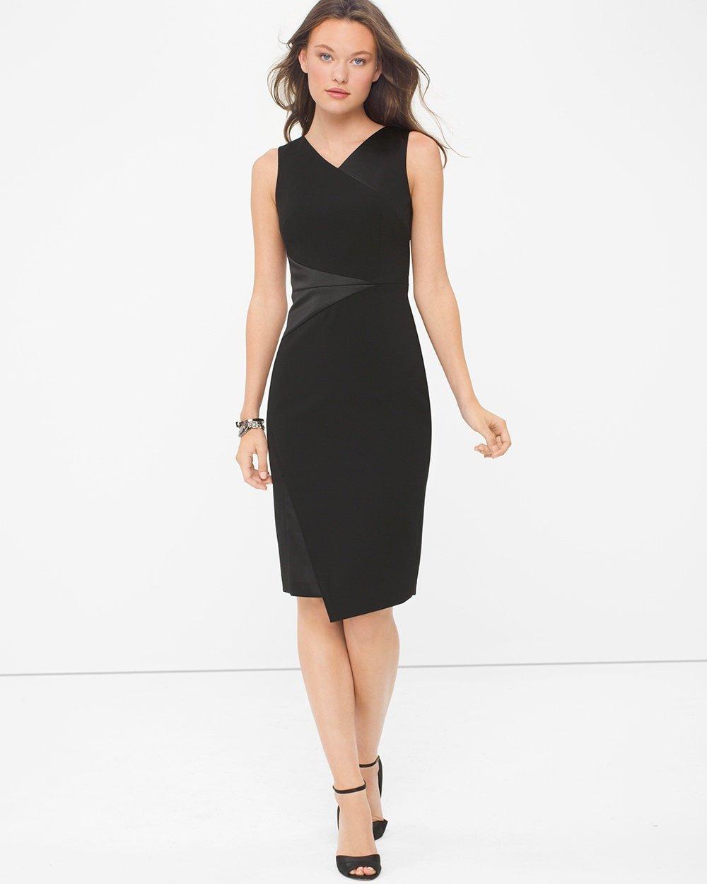 bc363273a17 Нельзя надевать платье слишком яркого цвета