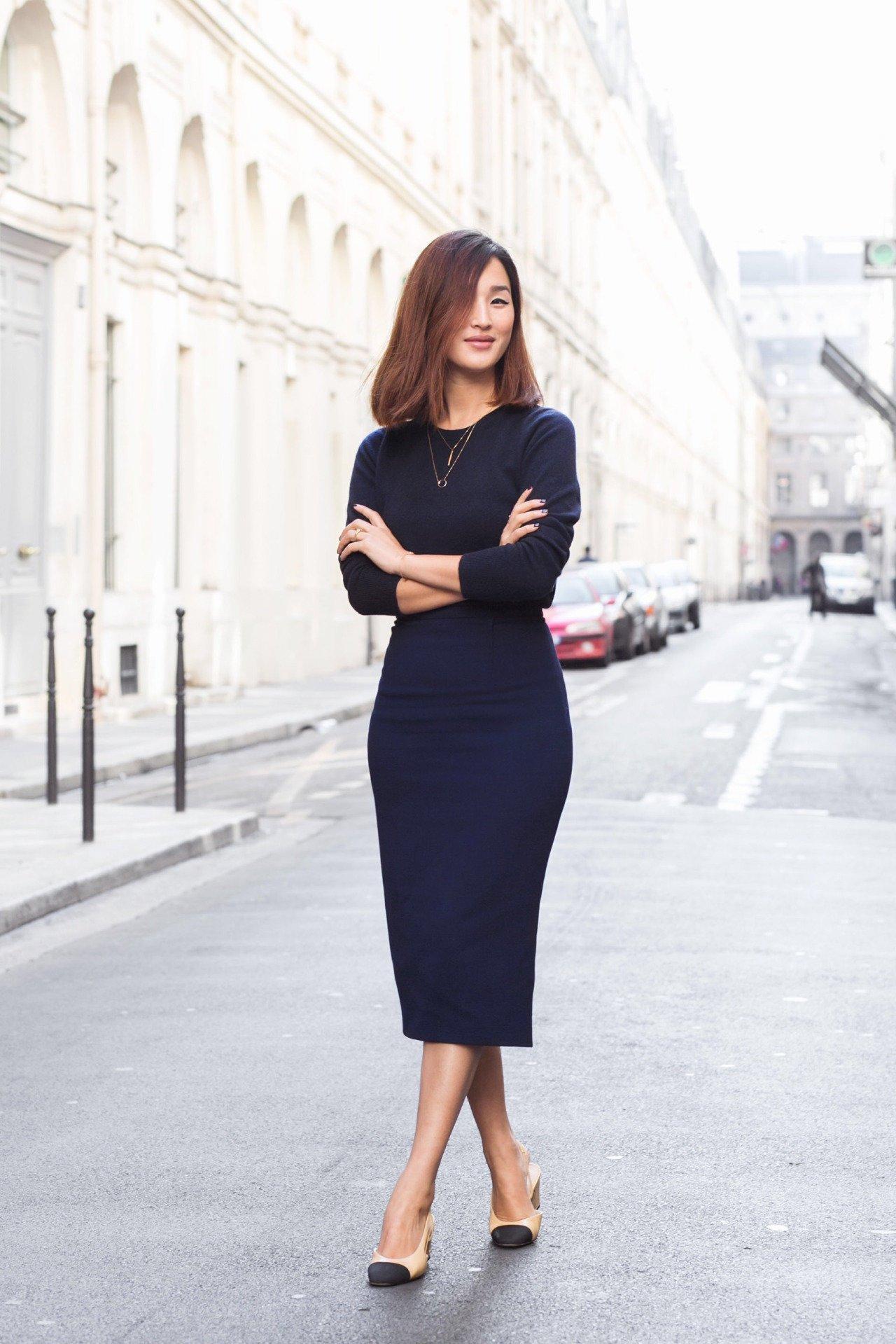 delovoe-plate-foto_-51 ТОП 10 самых красивых платьев в мире: рейтинг на фото