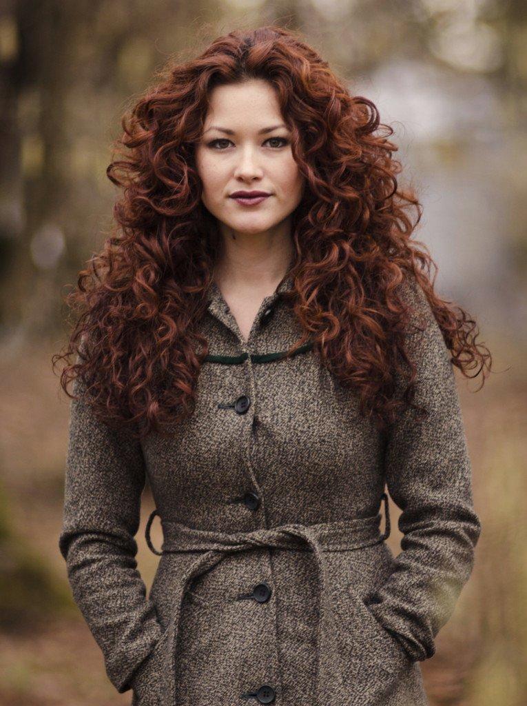 Сногсшибательная долговременная укладка (50 фото) — На длинные и средние волосы