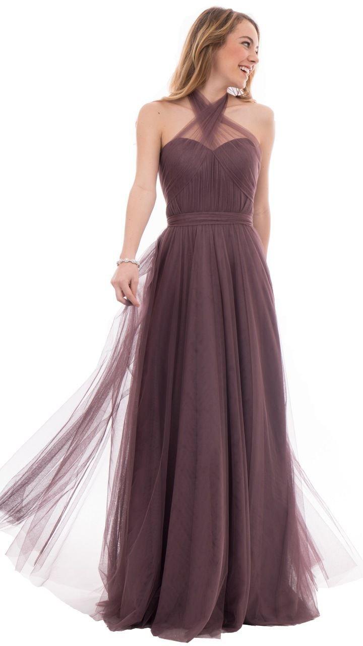 kak-nosit-plate-transformer-foto_ Платье трансформер: варианты вечерних платьев. Как сшить платье со съемной юбкой своими руками?