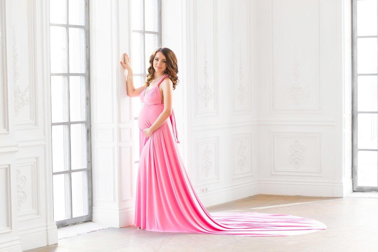 kak-nosit-plate-transformer-foto_11 Платье трансформер: варианты вечерних платьев. Как сшить платье со съемной юбкой своими руками?