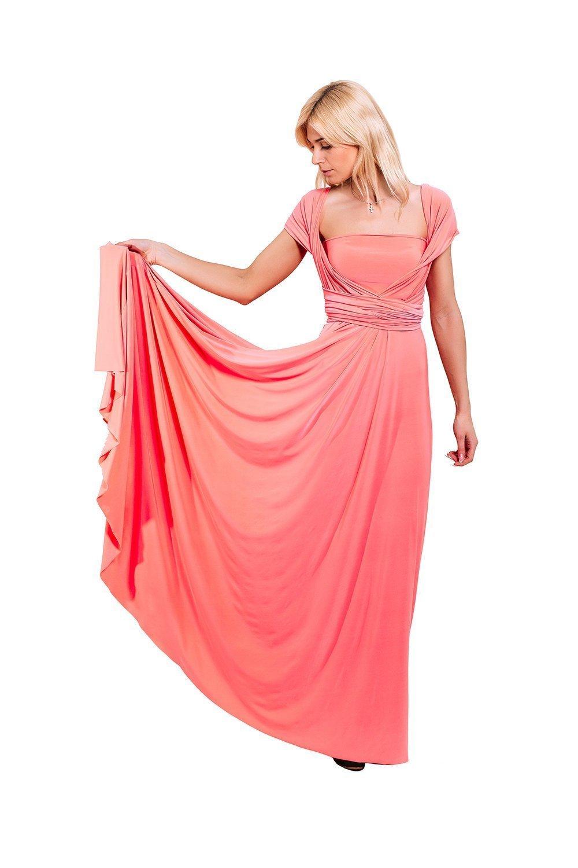 kak-nosit-plate-transformer-foto_20 Платье трансформер: варианты вечерних платьев. Как сшить платье со съемной юбкой своими руками?