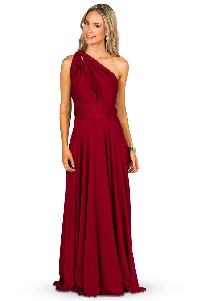 kak-nosit-plate-transformer-foto_55 Платье трансформер: варианты вечерних платьев. Как сшить платье со съемной юбкой своими руками?