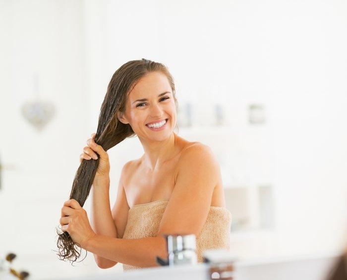 Маски для восстановления волос