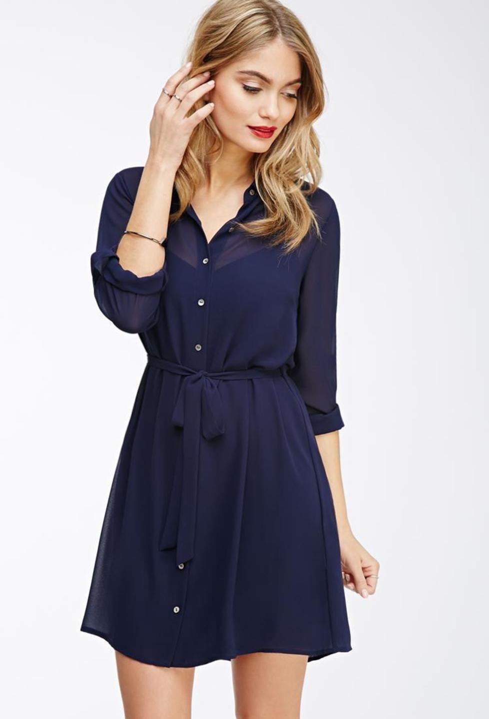 05612e58a0fefbc Их можно носить каждый день, одевать на свидания и использовать для  делового стиля