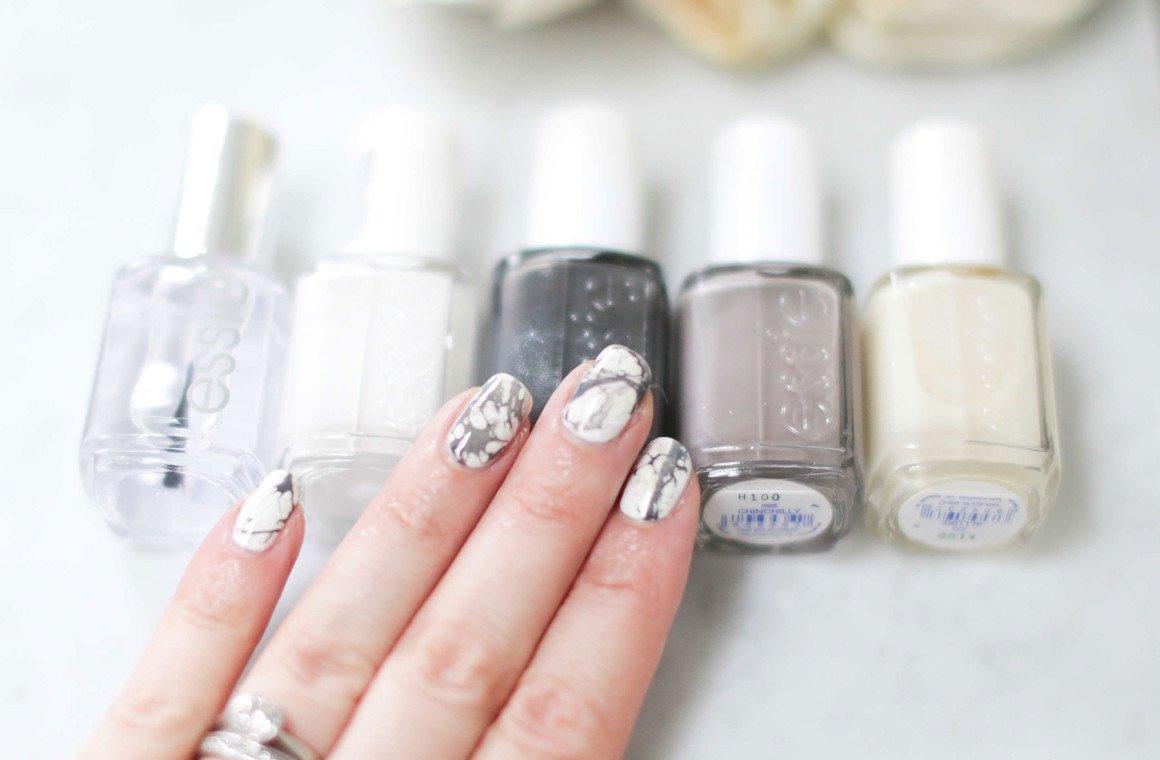mramornyj-manikyur-foto_22 Мраморный маникюр: топ-8 стильных идей дизайна для ногтей