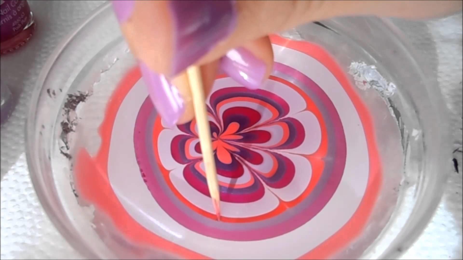 mramornyj-manikyur-foto_24 Мраморный маникюр: топ-8 стильных идей дизайна для ногтей