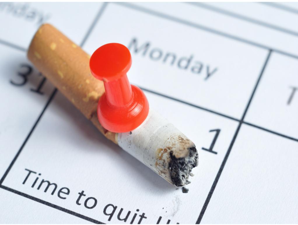 Не курить навсегда рецепт